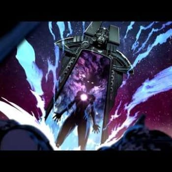 Trailer: Guardians Of The Galaxy & The X-Men: Black Vortex