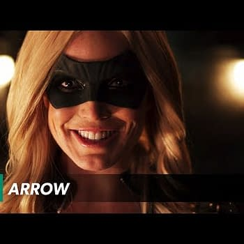 The Six Important Moments From This Weeks Arrow