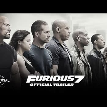 Second Furious 7 Trailer Ramps Up The Action