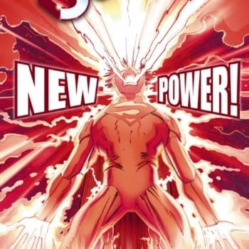 Superman #38 Blowing Up On eBay As He Gets A New Power (SPOILER)