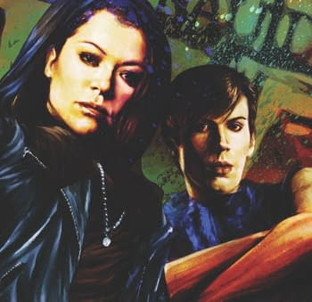 3 Reasons Orphan Black Makes For An Interesting Comic