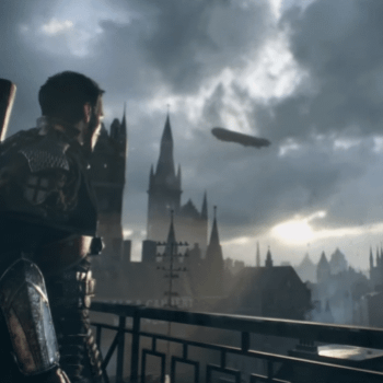 The Order: 1886 Developer Thinks People Are Looking For 'Some Reason To Hate It'