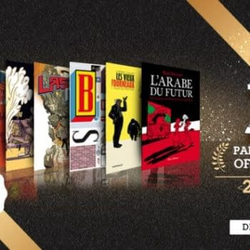 The Angoulême Awards 2015 – Riad Sattouf To Chris Ware
