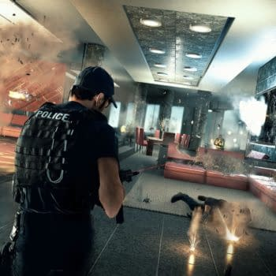 Battlefield Hardline Infographic Breaks Down The Beta's Stats Across 7 Million People