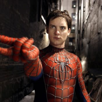 One Fan's Plea: Why Tobey Maguire Should Return As Spider-Man