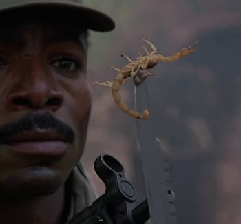 Rumour: Mortal Kombat X Summer DLC Will Let You Fight As The Predator And&#8230 Carl Weathers