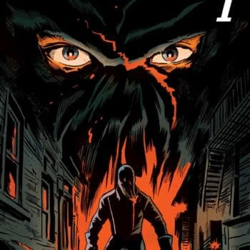 Preview Trailer For Dark Circle's The Black Hood #1