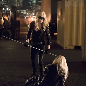 The Lessons Of Vigilantism &#8211 Recapping Arrow 3.13: Canaries