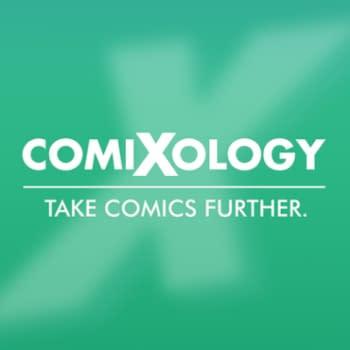 Swipe File: ComiXology And Heathrow
