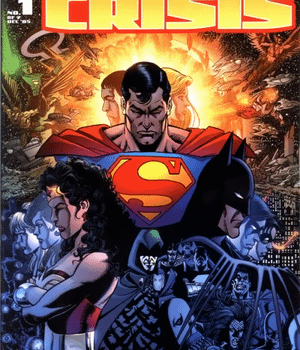 DC Comics Gossip &#8211 Ten Years Later