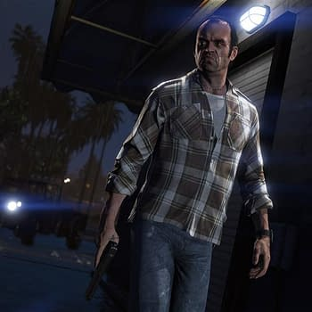 Grand Theft Auto V Sells 5 Million Physical Copies In The UK Alone