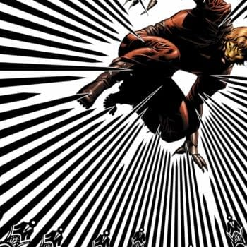 The Past And Present Of Catman In Secret Six #2