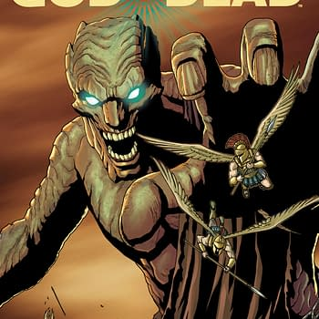 New Crossed: Badlands And God Is Dead This Week From Avatar Press