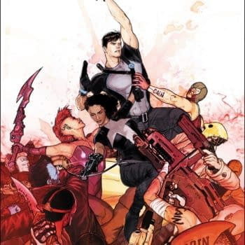 Grayson #7: Manhood, Midnighter, Watchmen And A Happy Ending?