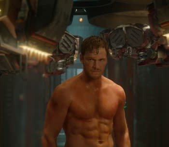 Chris Pratt Not On Cowboy Ninja Viking Any More Despite Recent Reports