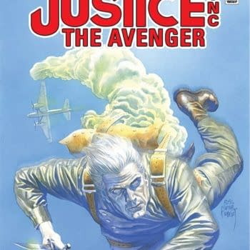 New Justice Inc Series To Launch Written By Mark Waid