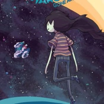 Thor's Comic Review Column – Q2: The Returns of Quantum & Woody #1-5, Darth Vader #1, Adventure Time: Marceline Gone Adrift #1-2, Divinity #1, Captain Marvel #12