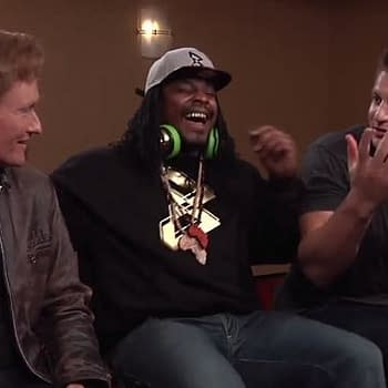 The Outtakes Of Lynch Vs. Gronk Mortal Kombat Game Show Beast Mode Can Really Talk