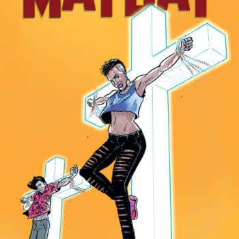 The Cults, Terrorists And Runaways Of Black Mask Studios' Complete May 2015 Solicitations
