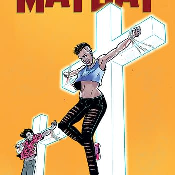 The Cults Terrorists And Runaways Of Black Mask Studios Complete May 2015 Solicitations