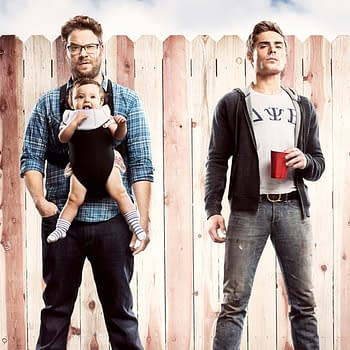 Rogen Efron And Byrne To Return For Neighbors 2