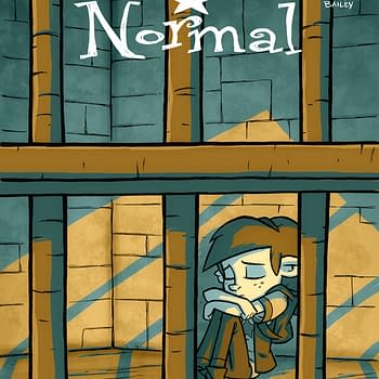 Oddly Normal #5 Paves The Way To New Opportunities