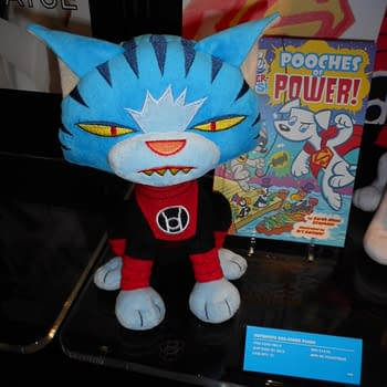 DC Collectibles At Toy Fair 2015: Everyone Needs A Super Pet