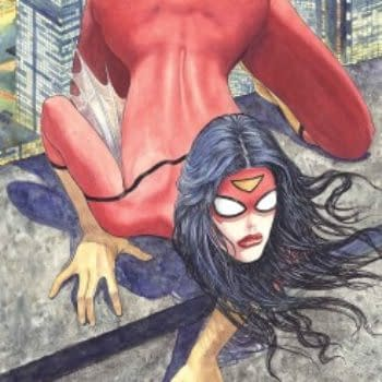The Many Spider-Women Of Marvel Comics Today (Amazing SPOILERS)