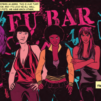 Boom's Curb Stomp #1 Is Serious And Real