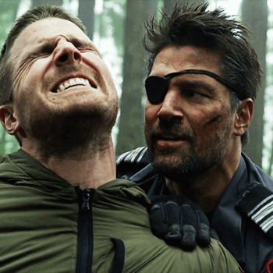 The Mindset To Become A Vigilante – Recapping Arrow 3.14: 'The Return'