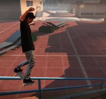 Tony Hawk Reiterates New Game Is Coming This Year With Valentines Poem