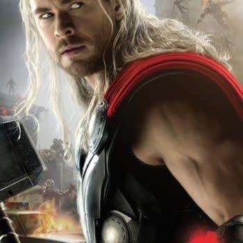 Thor: Gourd Of Thunder