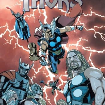 Will Thor Pause For Corps Of Thors In Secret Wars? And What's The Cause?