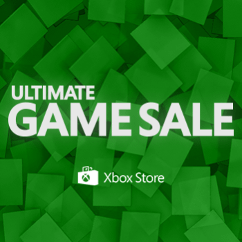 The Xbox Ultimate Game Sale Has Started With Some Great Deals On Alien: Isolation, Advanced, Destiny And Shadow Of Mordor
