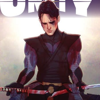 Valiant Previews – Ivar, Timewalker, Unity And The Valiant