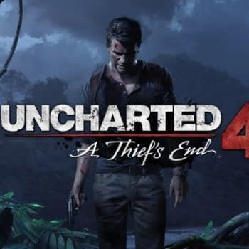Oscar Nominated Producer Played Uncharted 4 Recently And Loved It