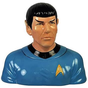 Entertainment Earth Reacts To Death Of Leonard Nimoy With Due Respect