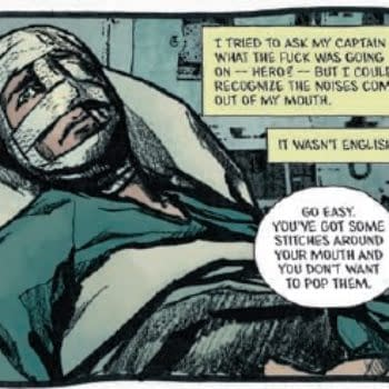 Every Use Of The F-Word In Archie Comics' Latest Title, Black Hood