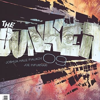 Preview The Bunkers Second Arc Finale Out This Week &#8211 The Future Is Here