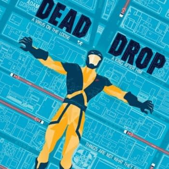 Swipe File: Dead Drop And Captain Victory…