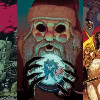 Three Dark Horse Titles Convert To Digital Release And Expedited Trade: Ghost Fleet, Resurrectionists, And Sundowners