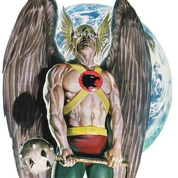 From Spider-Man to Hawkman: Thematic Unity And Character Appeal
