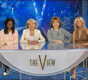 Marvel Announces Their Next Announcement To Be Announced On The View