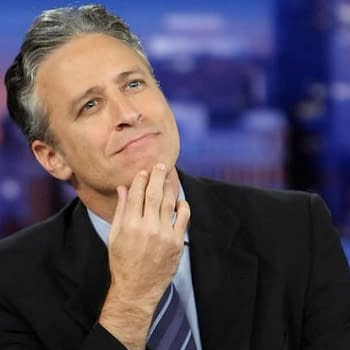 All Available Daily Show Tickets Suddenly Snapped Up