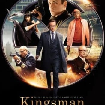 Kingsman: The Secret Service – Still Violent And Crass But More Silly Than Cynical