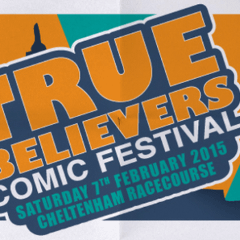 Things To Do In Gloucester, UK This Weekend If You Like Comics