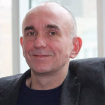 """22cans CEO Says Peter Molyneux """"F'd Up"""" But They Are Moving Forward"""