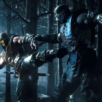 [Updated] Mortal Kombat X Might Not Need PlayStation Plus Or Xbox Live To Play Online