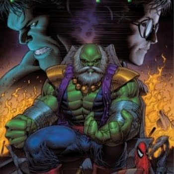 Looks Like Peter David May Be Writing Secret Wars: Future Imperfect. Like Anyone Else Could.