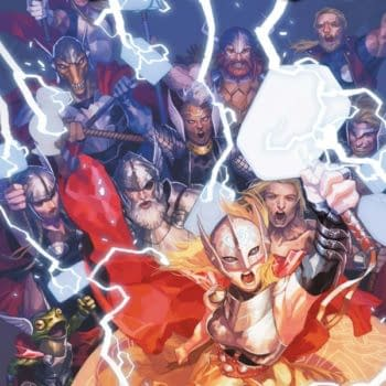 Female Thor Reveals Secret Identity, Iron Fist Ends, Spider-Man 2099 Continues And Here Comes Night Nurse – Marvel Comics' May 2015 Solicitations